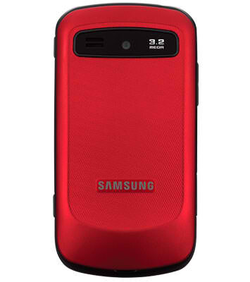 Samsung Admire is gearing up to be the first Gingerbread offering for Cellular South
