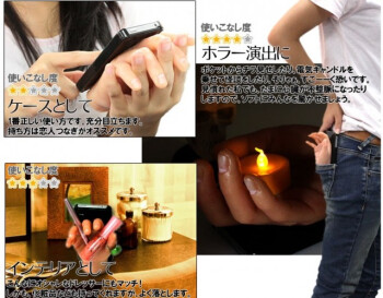This creepy iPhone case attaches a disembodied hand to your phone, Thing T. Thing goes mad with envy