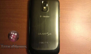 The Samsung Hercules is the T-Mobile variant of the Galaxy S II