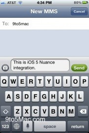 Image courtesy of 9to5Mac - iOS 5 Beta 5 rolled out to developers
