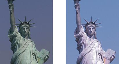 CIColorMatrix - iOS 5 to debut photo filters, question Instagram's raison d'être