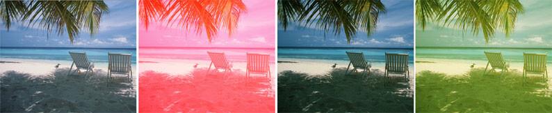CIColorCube - iOS 5 to debut photo filters, question Instagram's raison d'être