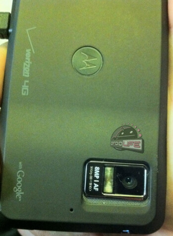 Motorola DROID BIONIC: what we know so far