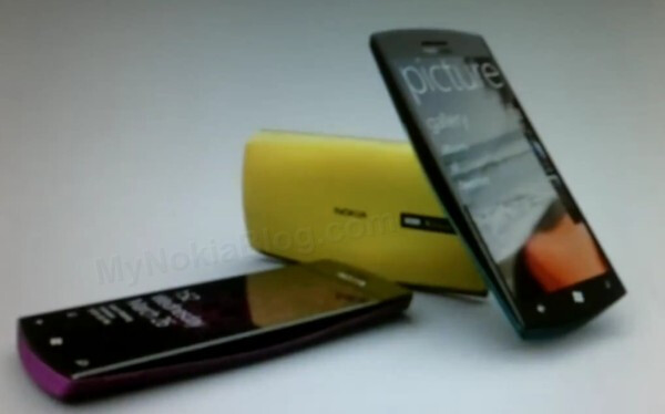 Images and video of new Nokia Windows Phone handsets surface: leaked or faked?