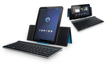 Logitech Bluetooth Keyboard for Android 3.0+