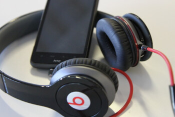 HTC phones with Beats Audio are coming this fall