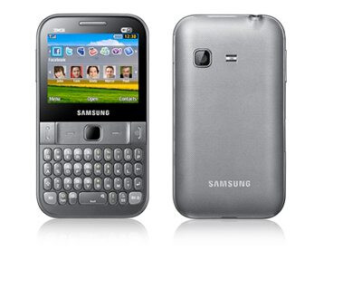 Budget conscious Samsung Ch@t 527 is expected to launch very soon