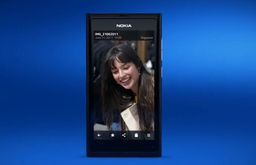The Nokia N9 will not officially be offered in the U.S., U.K. and Germany - Nokia N9 scratches Germany off its world tour