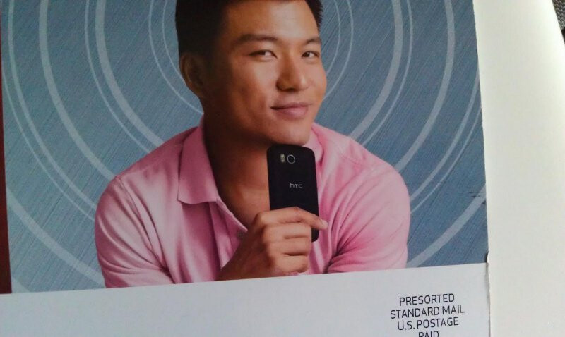 HTC Bliss arrives at the FCC showing its love for Verizon - plus, first shot found in mailer?