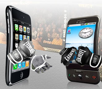 Not will, but should Android ICS beat the iPhone 5 to market?