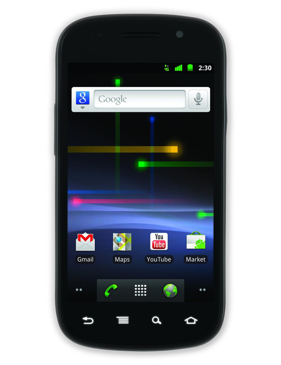 Google Nexus S 4G - Blind cameraphone comparison 2 (Results)