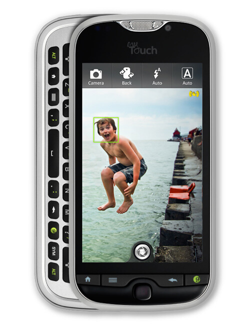T-Mobile myTouch 4G Slide - Blind cameraphone comparison 2 (Results)