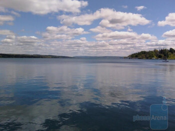 5. Dustin Flanigan - LG DareSkaneateles Lake, NY