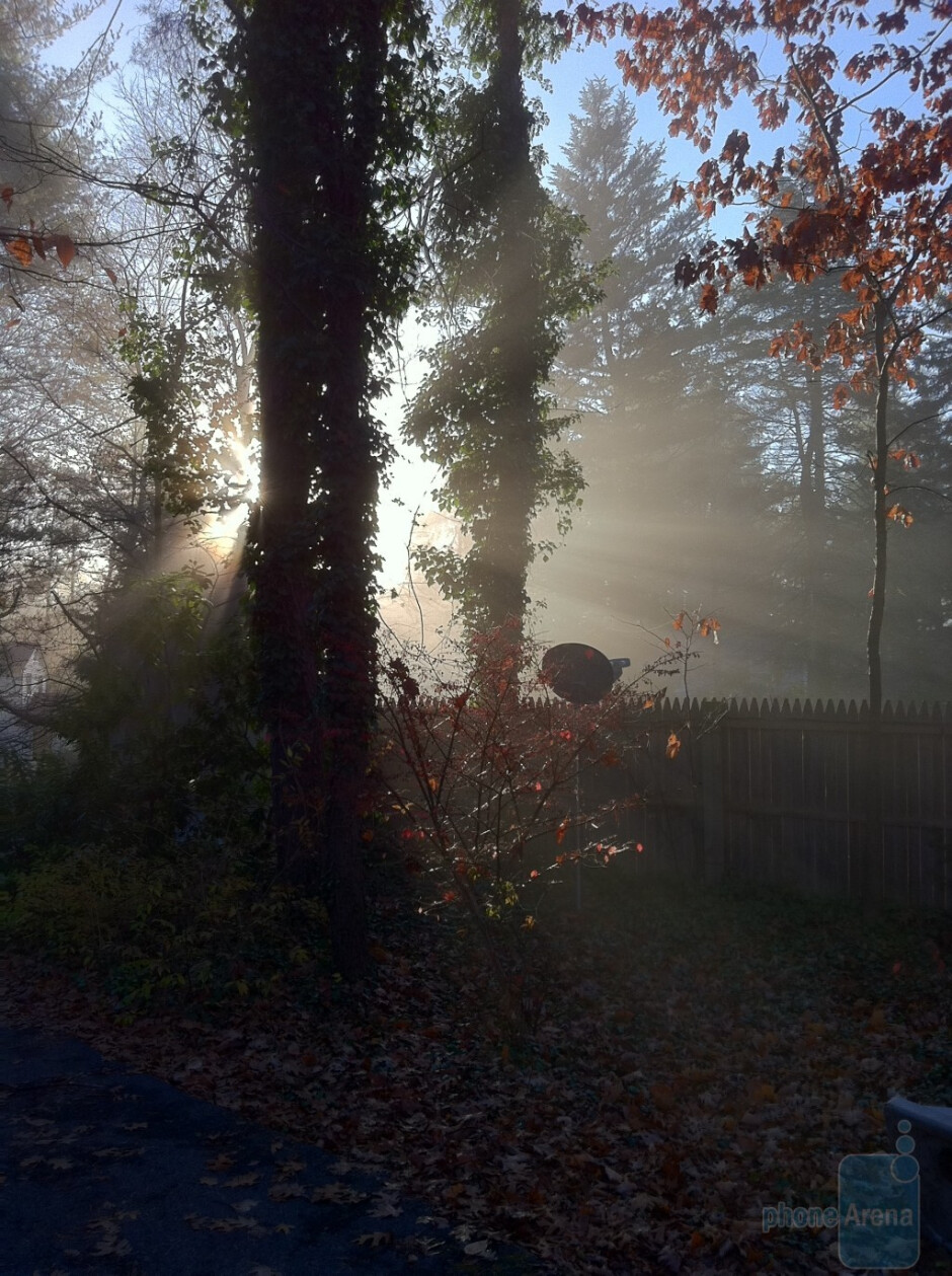 9. Mike Englert - Apple iPhone 4 - Cool images, taken with your cell phone #9
