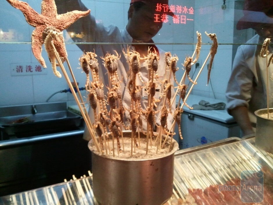 11. Paul Throgmorton - Samsung FocusAlley market in Beijing, China - Cool images, taken with your cell phone #9