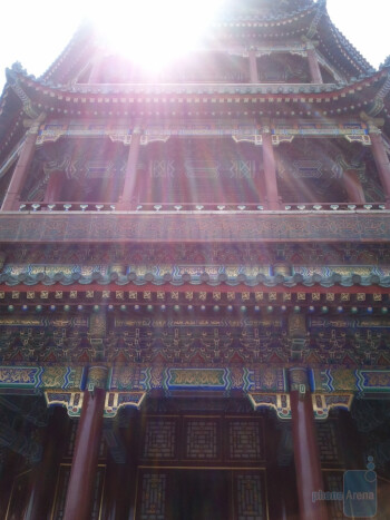 12. Paul Throgmorton - Samsung FocusEmperor's Summer Palace in Beijing, China