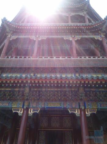 12. Paul Throgmorton - Samsung FocusEmperor's Summer Palace in Beijing, China