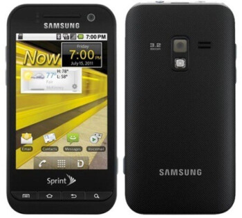The Samsung Conquer 4G, $69.99 on contract at Radio Shack starting August 21st