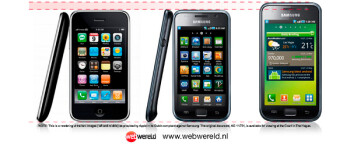 Apple doctors more images to increase similarities with Samsung devices