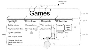 Microsoft awarded patents for Metro UI and soft-keyboards