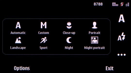 Nokia N8's camera software gets a major update in the form of a Nokia Beta Labs app
