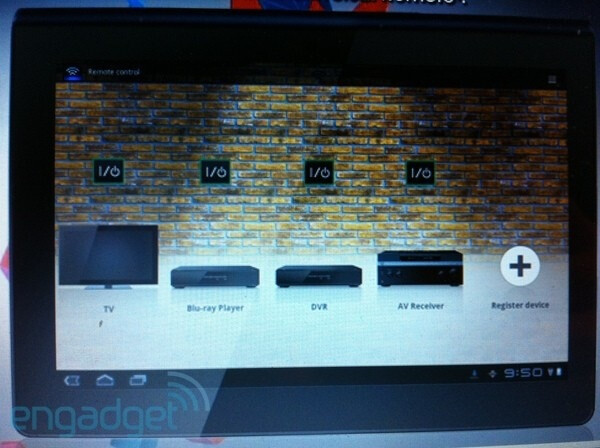 Sony S1 Tablet will most likely hit the shelves next month as the Sony Tablet S
