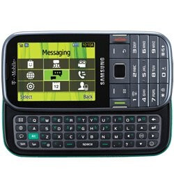 Messaging friendly Samsung Gravity TXT for T-Mobile is now available for $9.99