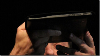 Microsoft's mysterious quad-core tablet