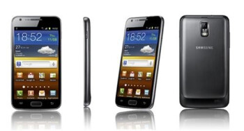 Samsung to unveil the LTE version of the Samsung Galaxy S II next week