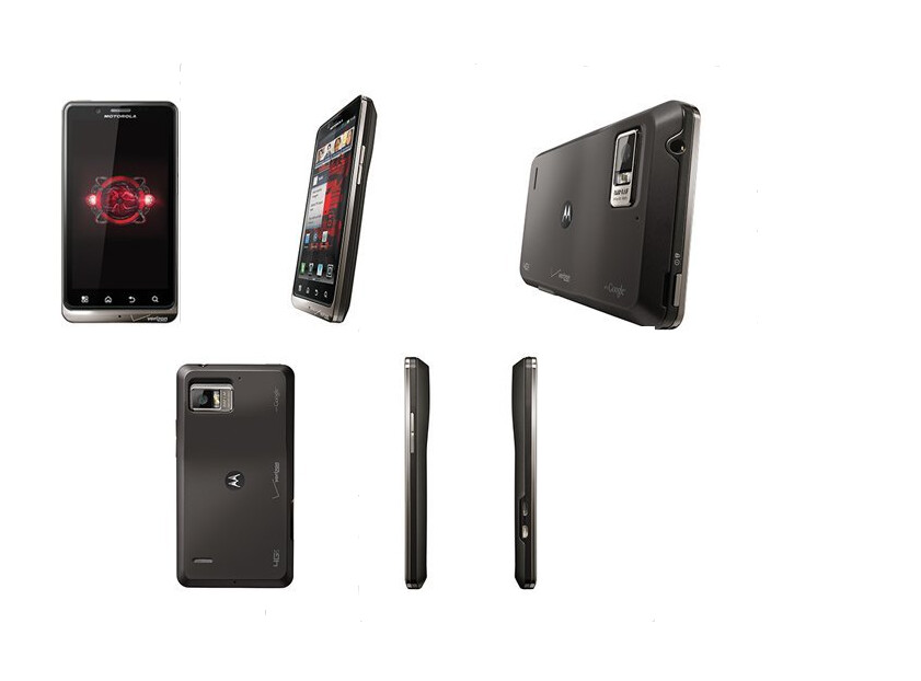 Motorola DROID BIONIC appears on Motorola Store, still no official price or launch date