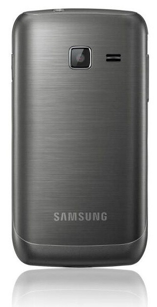 Samsung Wave Y: bada 2.0 for the masses