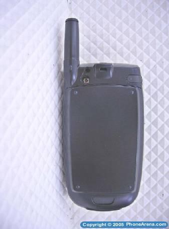 FCC unveils a budget clamshell for Verizon and Sprint PCS – the UTStarcom CDM-7025