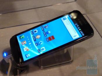 T-Mobile Samsung Galaxy S II
