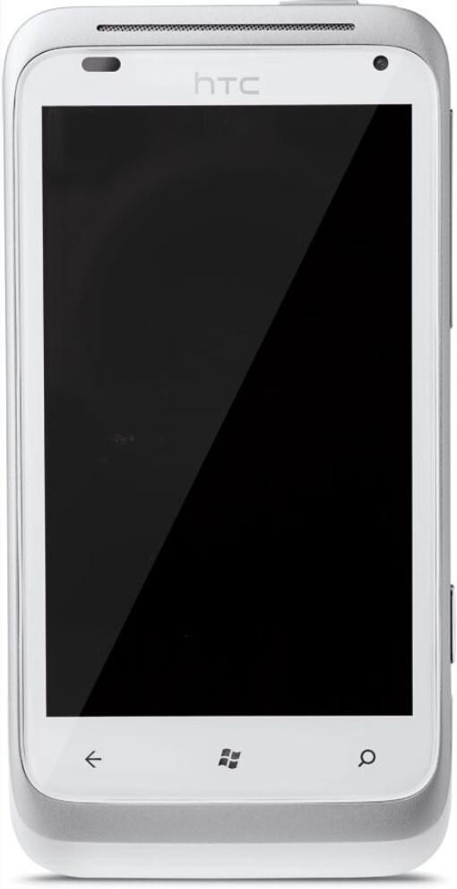 The HTC Radar - HTC Radar runs Windows Phone Mango, packs a snappy camera