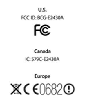 iPhone prototype N94 secretly passes the FCC, might come with a dual-mode CDMA/GSM chip