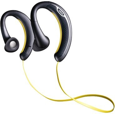 Jabra SPORT - Jabra SPORT and Jabra SPORT-CORDED are rugged style headsets aimed at active individuals