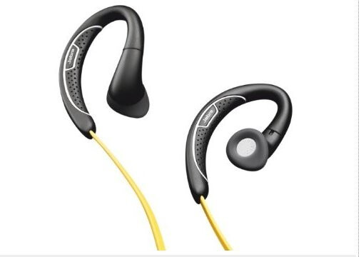 Jabra SPORT-CORDED - Jabra SPORT and Jabra SPORT-CORDED are rugged style headsets aimed at active individuals