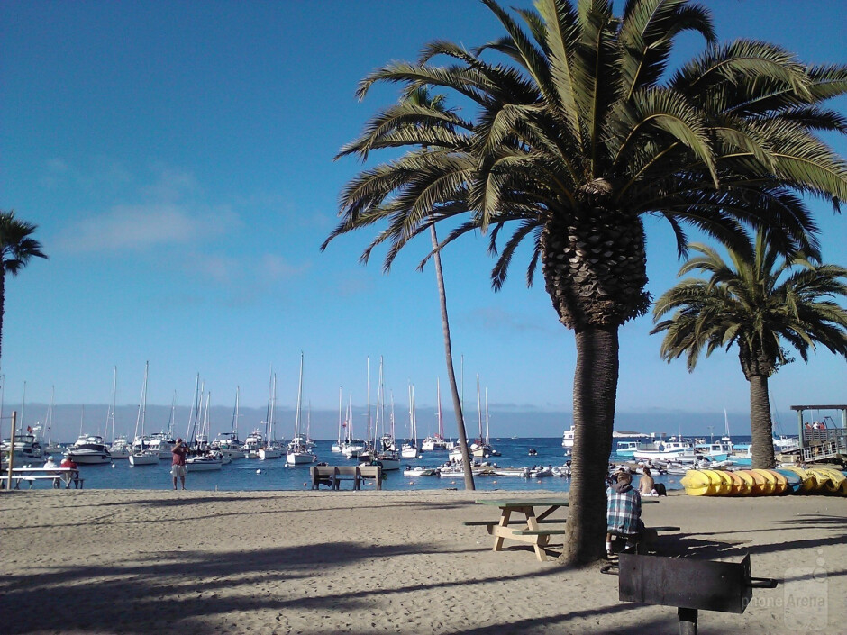 1. alien invasion - LG Optimus 7Two Harbors, CA - Cool images, taken with your cell phone #12