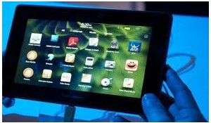 Not selling? - Canadian brokerage house slashes estimate of BlackBerry PlayBook sales for 2011 and 2012