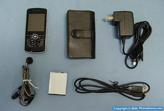 Tatung M1 is a budget Smartphone for Cingular?