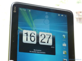HTC Jetstream Unboxing and Hands-on
