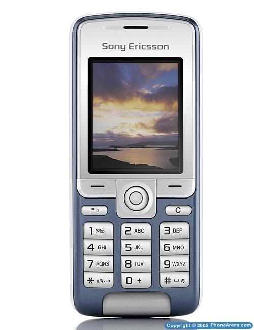 Sony Ericsson unveils six new cellphones