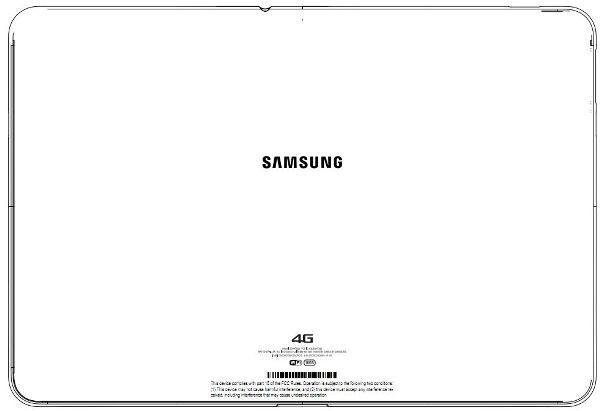Samsung GALAXY Tab 10.1 with T-Mobile bands on board gets approved by the FCC