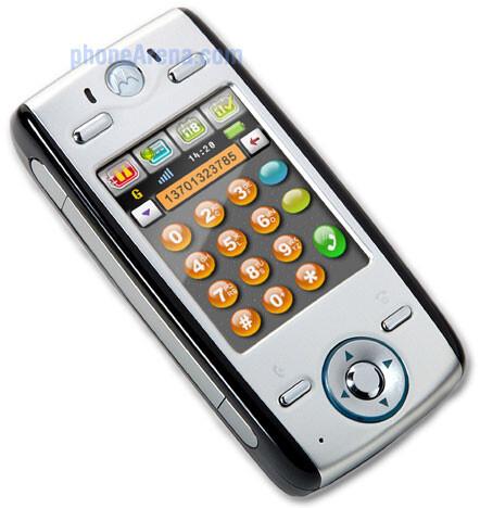 Motorola shows three new Mobile Music phones at Miami Music Multimedia - Motorola C650, Motorola E398 and Motorola E680