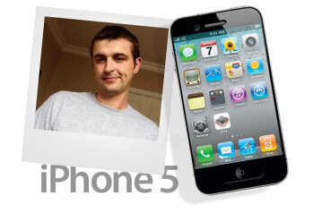 PhoneArena interviews the biggest iPhone fanboy