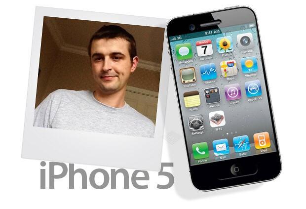 PhoneArena interviews the biggest iPhone fanboy