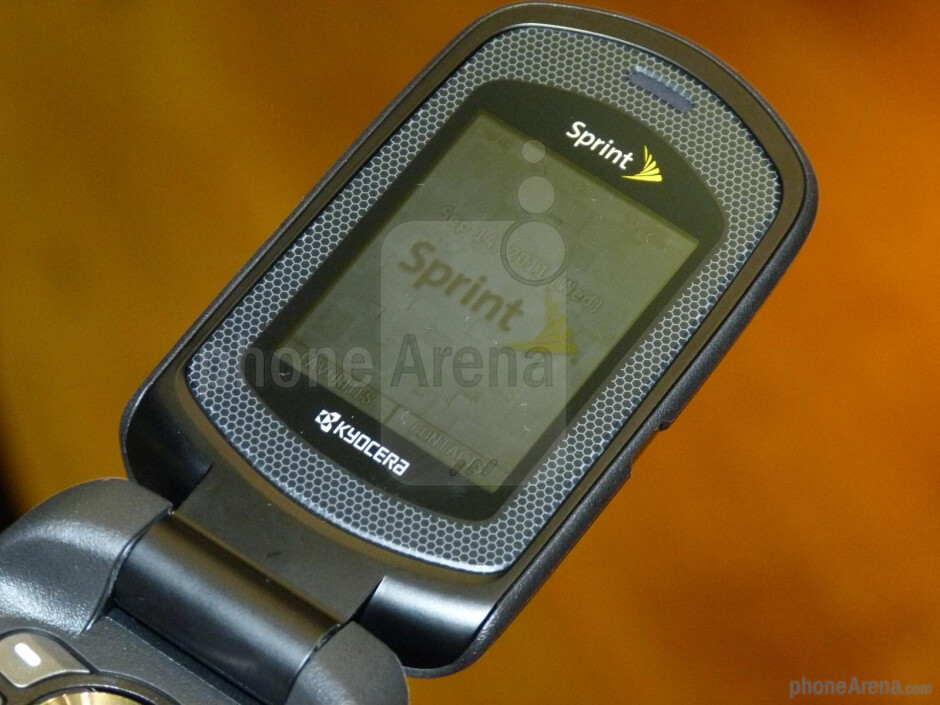 Kyocera DuraMax - Kyocera DuraCore and DuraMax Hands-on