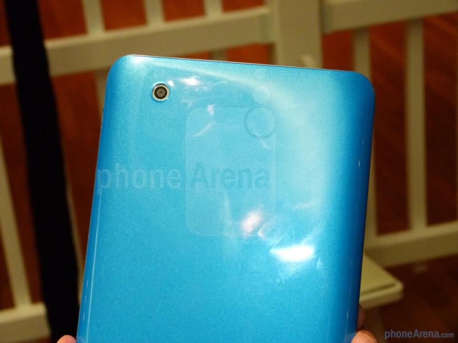 Lenovo IdeaPad A1 Hands-on