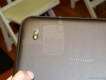 Lenovo IdeaPad K1 Hands-on