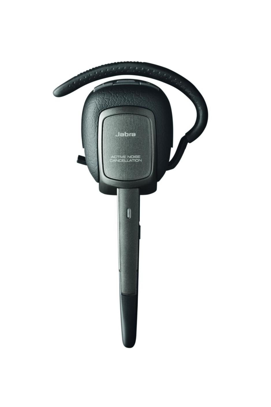 Jabra SUPREME - Jabra SUPREME and EXTREME2 Bluetooth headsets feature Noise Blackout 3.0 technology